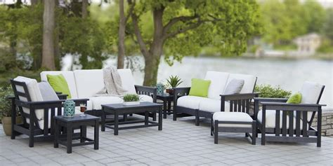 outdoor lifestyle patio furniture furnishing your vermont home diy shopping tips