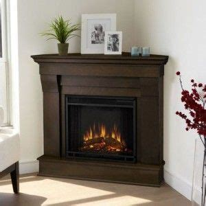 1000 ideas about corner gas fireplace on