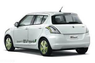 Small Electric Vehicles In India Maruti Suzuki Studying Possibility Of Launching A Hybrid