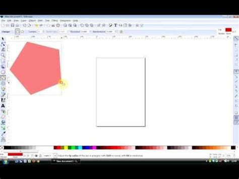 inkscape tutorial draw arrow 17 best images about inkscape tutorials on pinterest to