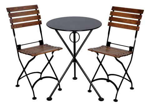 cafe style outdoor table and chairs bistro set ikea bistro folding table and chairs
