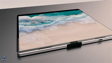 microsoft surface phone andromeda pops up again still foldable concept