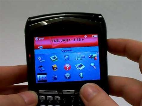 reset blackberry delete everything blackberry 8703e erase cell phone info delete data