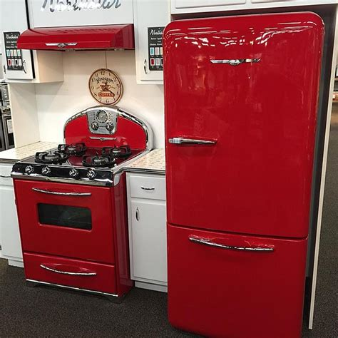 Comeaux Furniture by Comeaux Furniture Appliance Carries Retro Styles
