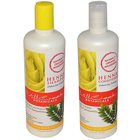 henna color enhancing shampoo makedes com