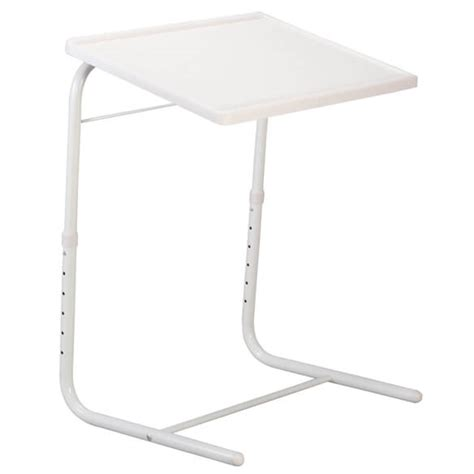 adjustable table tray adjustable tray table tray table bed tray table