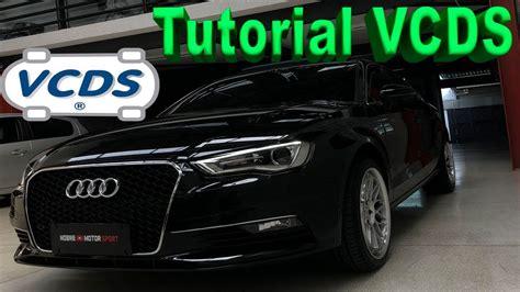 Vcds Audi by Vcds No Meu Audi A3 8v