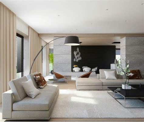 le modern wohnzimmer comment incorporer la couleur gr 232 ge id 233 es en photos