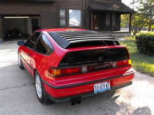 Honda Crx Performance Parts What Are Some Crx Parts Page 3 Honda Tech