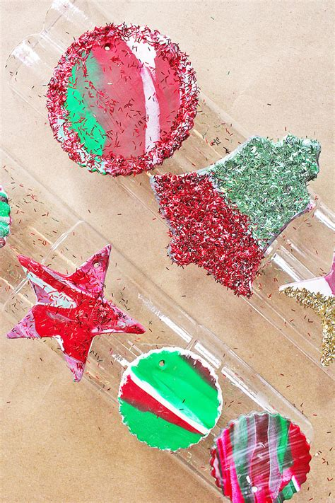 diy ornaments to make ornaments with polymer clay babble dabble do