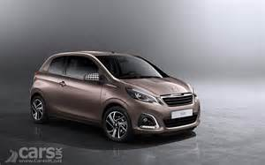 Peugeot 108 Pictures Peugeot 108 Pictures Cars Uk