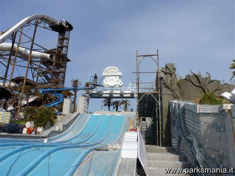 quanto costa l ingresso a gardaland aqualandia sempre pi 249 definite le nuove scenografie