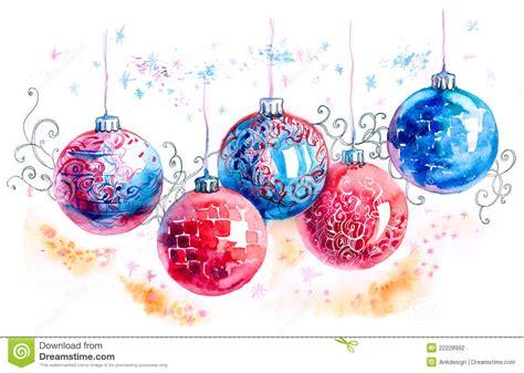 imagenes animadas de bolas de navidad bolas de navidad fotograf 237 a de archivo imagen 22228992