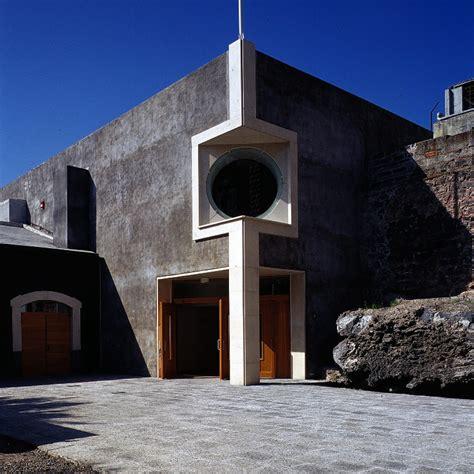 auditorium fac di lettere ct ellenia tre architettura