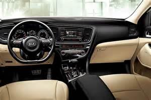 Kia Optima 2015 Interior Listing Main 2014 Kia Optima Interior