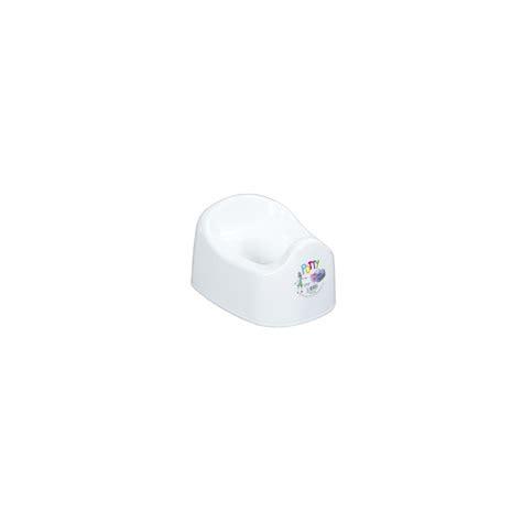 White Plastic Bathroom Bin by White Plastic Bathroom Bin Buy Plastic White Childs Potty