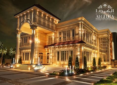 beautiful palace exterior exterior residential design algedra