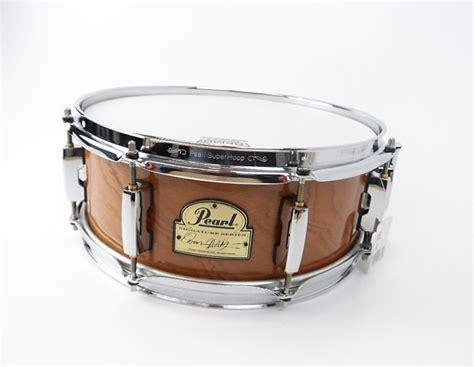 Pearl Omar Hakim 13 X 5 Snare Drum pearl 5 x 13 omar hakim signature snare drum