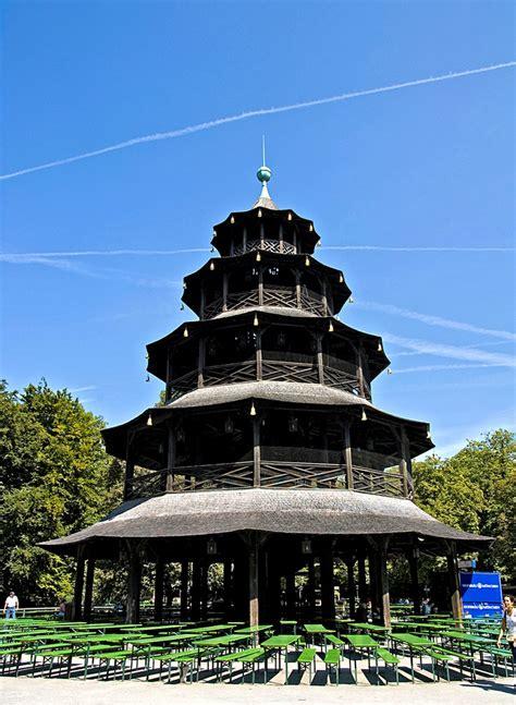 Englischer Garten München Bei Nacht by Die Besten 25 Chinesische Kultur Ideen Auf