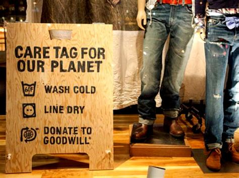 Treehugger Updates On Levis Eco by Levi S Is Offering 10 Grand For The Most Innovative Air