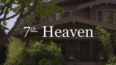 the fosters house the fosters 7th heaven credits style youtube