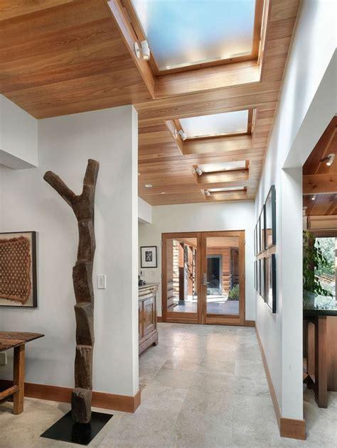 holzdecke ideen holzdecke gestalten 40 ideen im modernen landhausstil