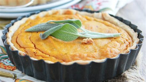 savory pumpkin baby pies recipe from pillsbury com