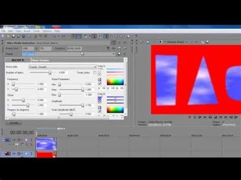 sony vegas pro mask tutorial tutorial sony vegas pro 10 basics masking youtube