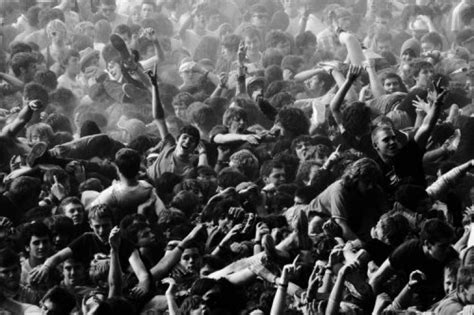 Osh Pit no clean singing 187 mosh pits are a gas