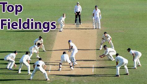 of cricket best fielding in cricket history top cricket fieldings