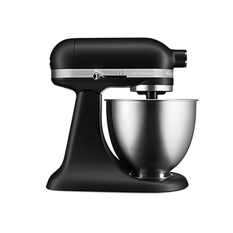 bed bath and beyond kitchenaid mixer kitchenaid 174 artisan 174 mini 3 5 qt stand mixer bed bath