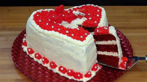decorar tartas san valentin receta tarta san valent 237 n recetas de cocina paso a paso