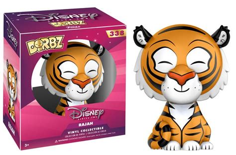 whole new world new funko dorbz out now fpn