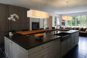 Modern kitchen island lighting inspiring lighting design