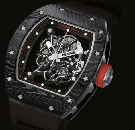 Richard Mille Battery 189 best images about watches on tag heuer