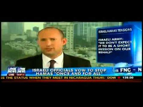to skynews when buses exploded in they naftali responds to anti israel minded amanpour