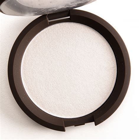 Becca Highliter Shade Pearl becca pearl shimmering skin perfector pressed review photos swatches