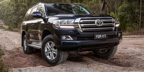 land cruiser 2017 news 2017 land cruiser altitude rolls in
