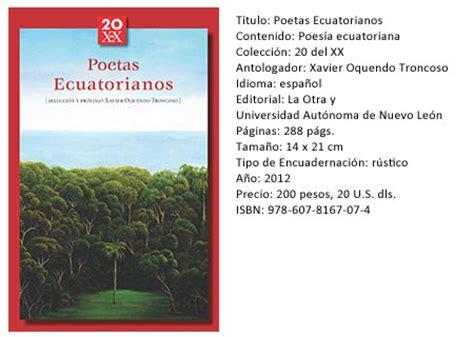 el autor en los poemas de clerec 205 a del siglo xiii pablo poema de un autor ecuatoriano recopilacion de poemas de