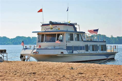 house boat cost if it s going to cost more let s do it houseboat magazine