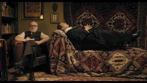 freud couch der vir auf der couch hd trailer ab 19 12 2014 im