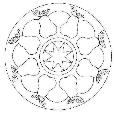autumn mandala coloring pages autumn mandalas 3 171 preschool and homeschool