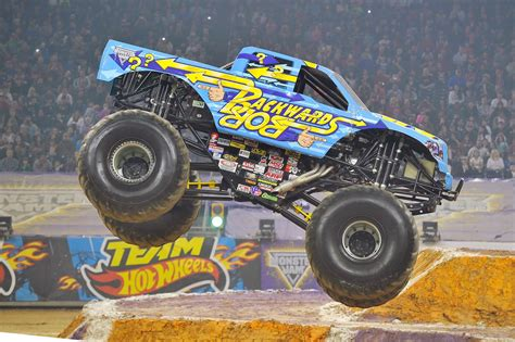 monster jam trucks list 100 list of all monster jam trucks event coverage