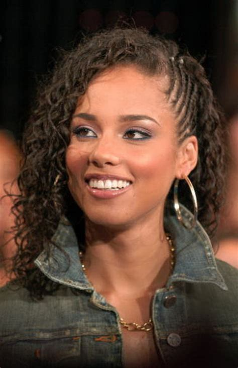 alicia keys hairstyles cornrows and braid 2015 for black alicia keys braided hairstyles
