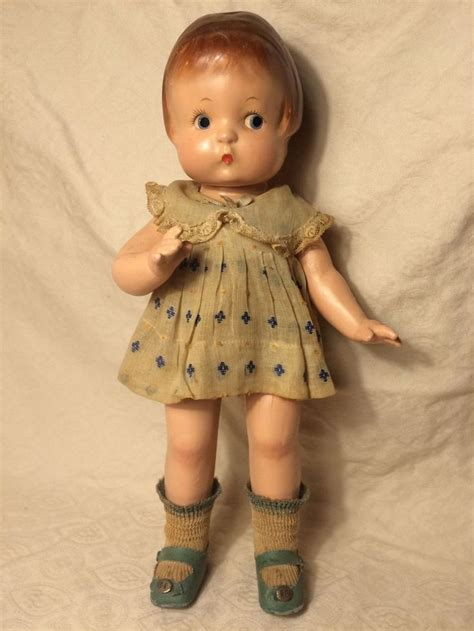 effanbee composition doll vintage 180 best images about vintage effanbee patsy doll family