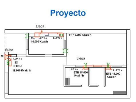 Paginas Para Disenar Casas instalaciones de gas