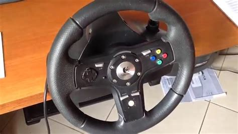 volante logitech xbox 360 volante logitech drivefx
