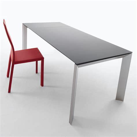 lg tavoli tavolo allungabile moderno in impiallacciato apollo lg