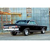 1965 Plymouth Satellite  Perfect Hot Rod Network