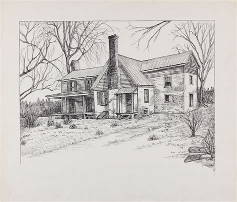 drawing of houses old school house drawings quotes